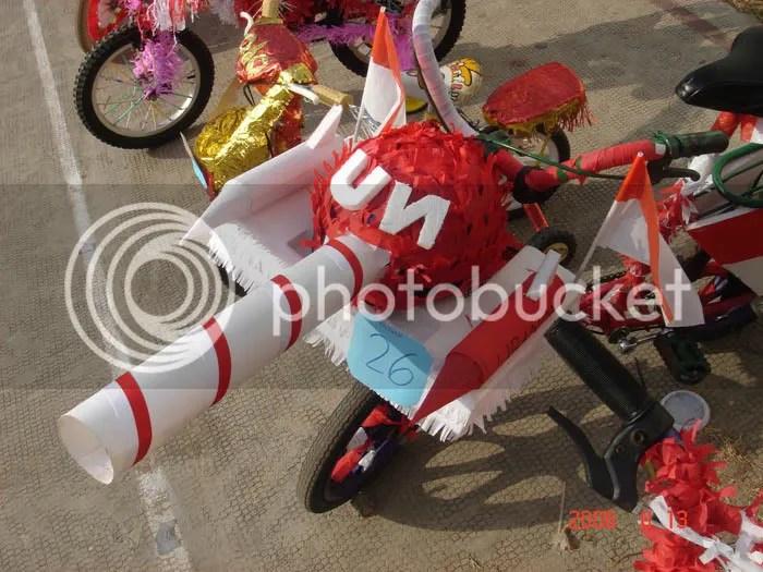 Sepeda Hias 3