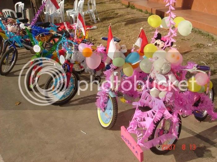 Sepeda Hias 7