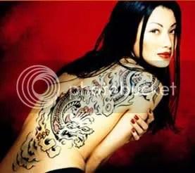 girl-tattoos-1.jpg Tattooed woman image by Caribloo