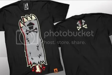 werewolf, Halloween, Johnny Cupcakes