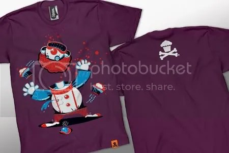 clown, Halloween, Johnny Cupcakes