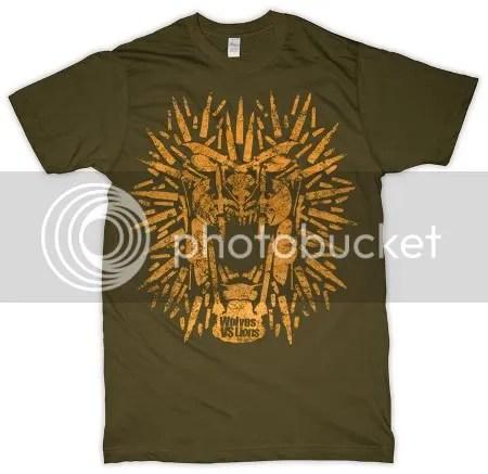 Wolves vs Lions, weapons, weapon, lion