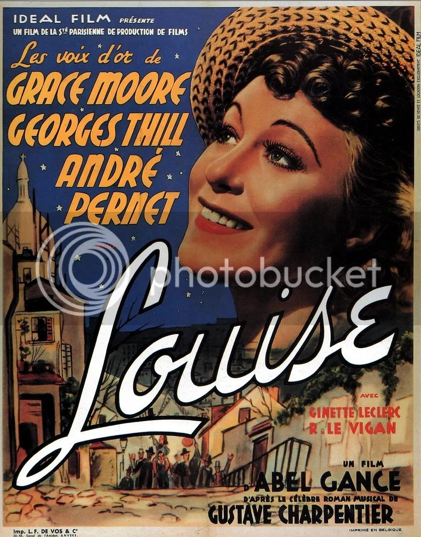 """Résultat de recherche d'images pour """"Louise Abel Gance"""""""