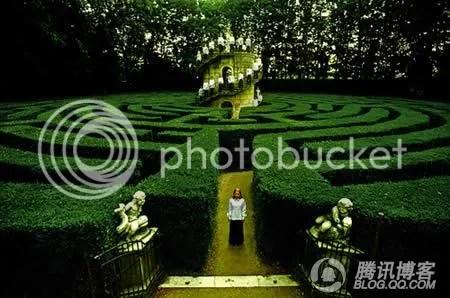 全球最神秘壯觀的八大迷宮 - chrono7136的創作 - 巴哈姆特