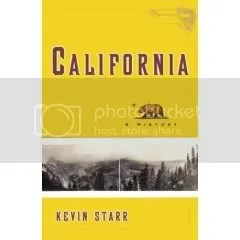 California: A History by Kevin Starr