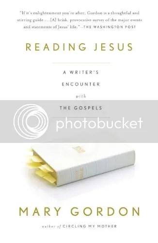 Reading Jesus