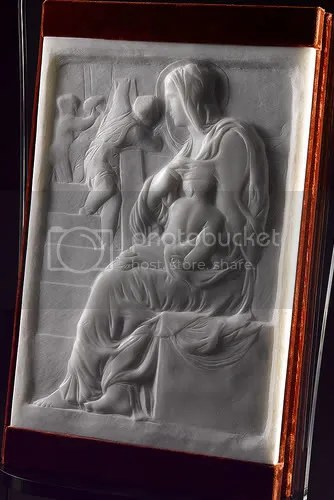 Michelangelo: La Dotta Mano (FMR)