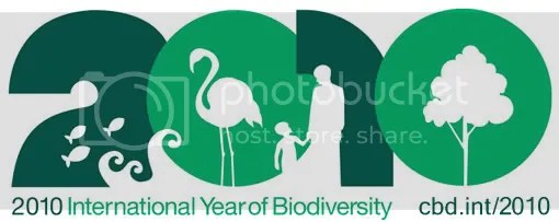 International Year of Biodiversity 2010