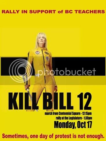 Kill Bill 12