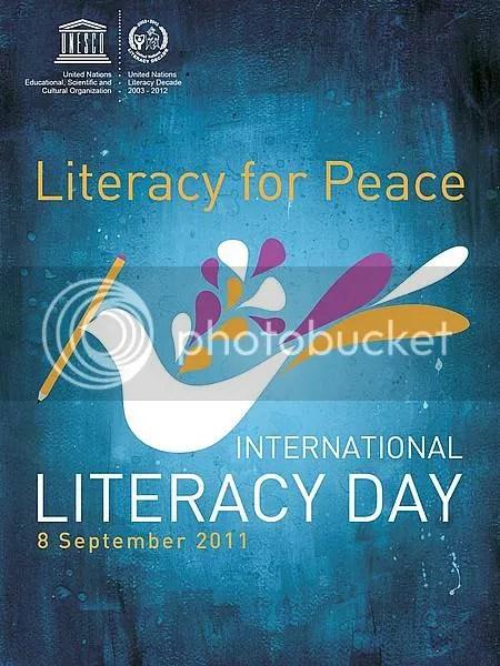 UNESCO International Literacy Day 2011