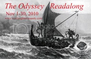 The Odyssey Readalong