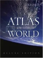 Oxford Atlas of the World