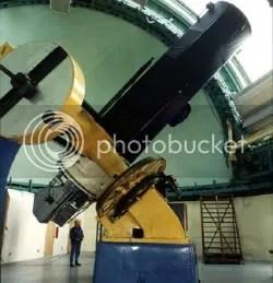 Plaskett telescope