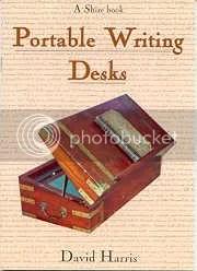 Portable Writing Desks by David Harris
