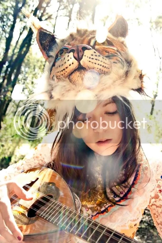 http://www.myspace.com/natalialafourcade