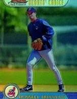 1999 Bowman Chrome Scouts Choice Insert