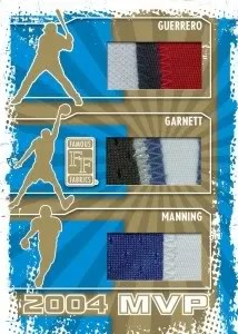 Famous Fabrics MVP Triple Jersey