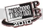 2010 Press Pass Portrait Edition Football Box