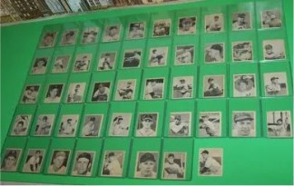 1948 Bowman Complete Set