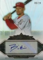 2014 Tribute Billy Hamilton
