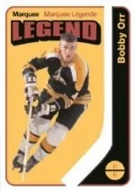 2014-15 O-Pee-Chee Bobby Orr Legends