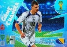 2014 Adrenalyn World Cup Game Changer