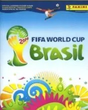 2014 World Cup Sticker Album