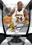 Panini Certified Kobe Bryant On Card Autograph