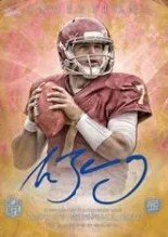 2013 Topps Inception Matt Barkley