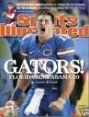 Tim Tebow SI Sports Illustrated Cover 12/15/2008