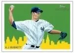 2010 Topps Chicle Baseball