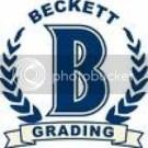 Beckett Grading Logo