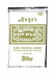 2009 Topps Mayo