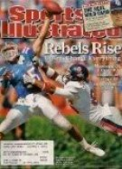 Tim Tebow SI Sports Illustrated Cover 10/6/2008