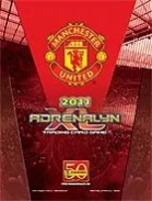 2010-11 Panini Adrenalyn Manchester United Cards
