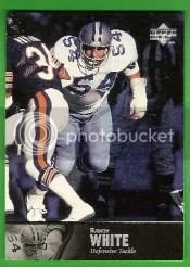 1997 Upper Deck Legends Randy White