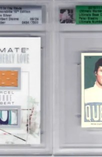 10/11 ITG Ultimate Brotherly Love Dionne
