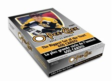 2010/11 Upper Deck O-Pee-Chee Hockey Box