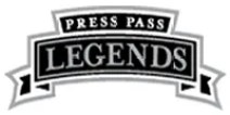 2010 Press Pass Legends Nascar Racing
