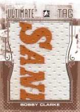 10/11 ITG Ultimate Tag Bobby Clarke