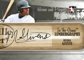 10/11 ITG Lumbergraphs Mychal Givens