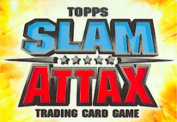 2010 Topps WWE Slam Attax Mayhem Box