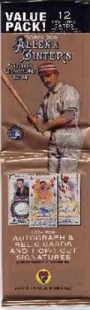 2011 Topps Allen & Ginter Value Pack