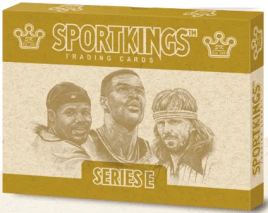 2012 Sportkings Series E Box