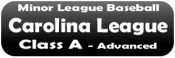 Carolina League Team Addresses