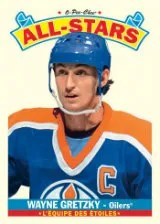 2012-13 O-Pee-Chee Wayne Gretzky All-Star Wrapper