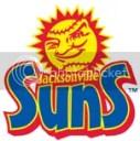 Jacksonville Suns Team Logo
