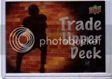 2012 Upper Deck Andrew Luck Redemption