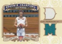 2012 UD Goodwin Dan Marino Dual Jersey