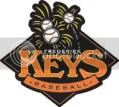 Frederick Keys Baseball Logo